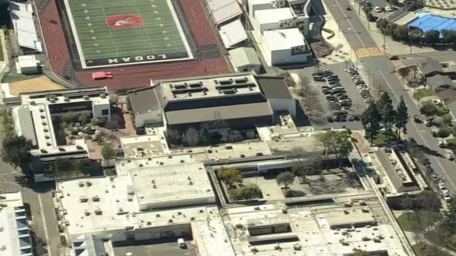 Suspect Arrested in Stabbing of James Logan High School Student