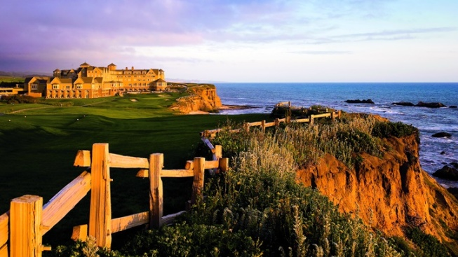 Escape to The Ritz-Carlton, Half Moon Bay for a 'Lost Weekend'