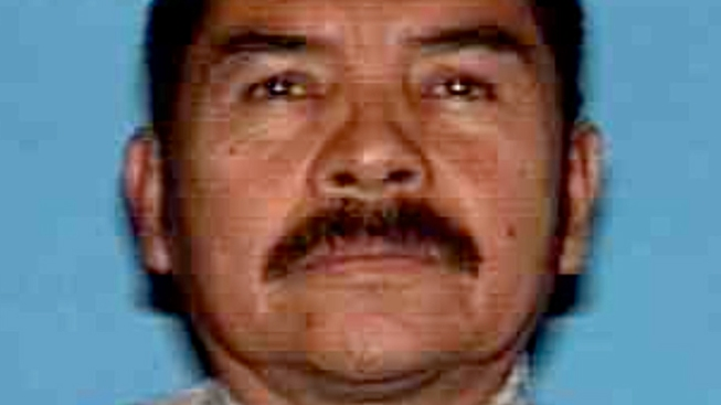 Santa Clara 'Church Man' Murdered