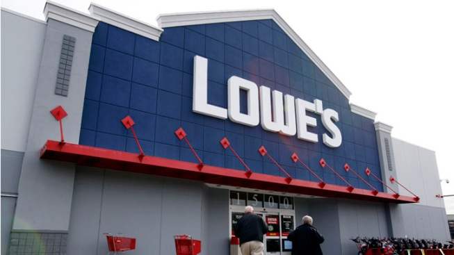Lowe's Home Improvement Chain to Hire 54,000 Part Time and Seasonal Workers