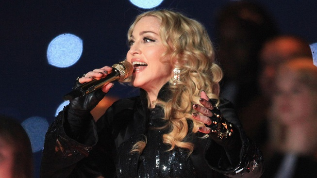 Police Hunt for Madonna's Escaped Stalker