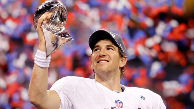 Super Bowl XLVI Most Watched Show Ever