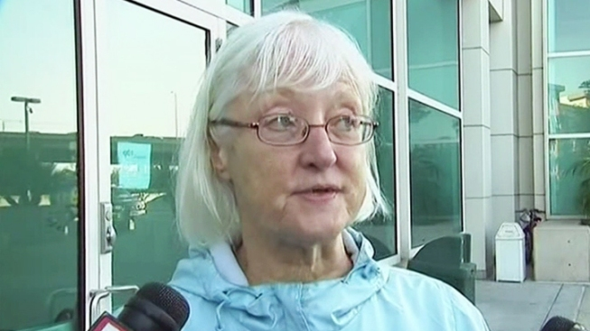 'Serial Stowaway' Marilyn Hartman Released From Chicago Jail