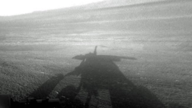 """With Foursquare Check-in, Curiosity Rover Aspires to Be """"Mayor"""" of Mars"""
