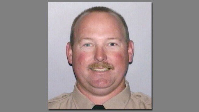 Memorial Held for Slain Marin County Deputy