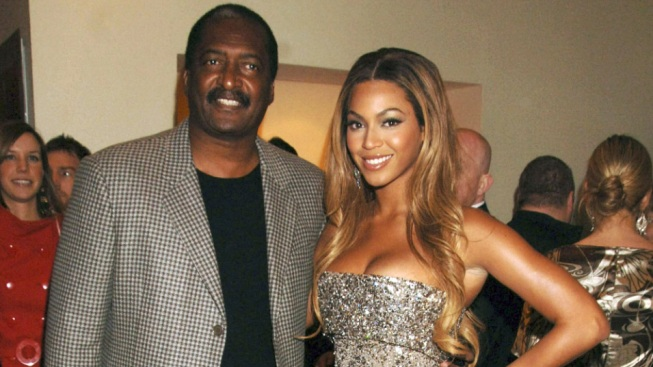 Beyoncé's Dad, Mathew Knowles, Reveals Breast Cancer Diagnosis