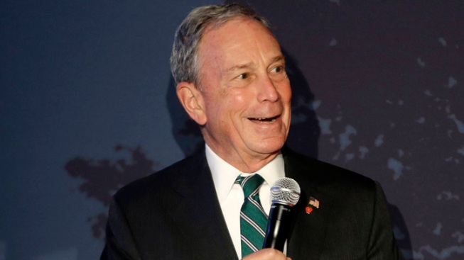 Bloomberg Spent $650 Million on NYC in 12 Years: Report