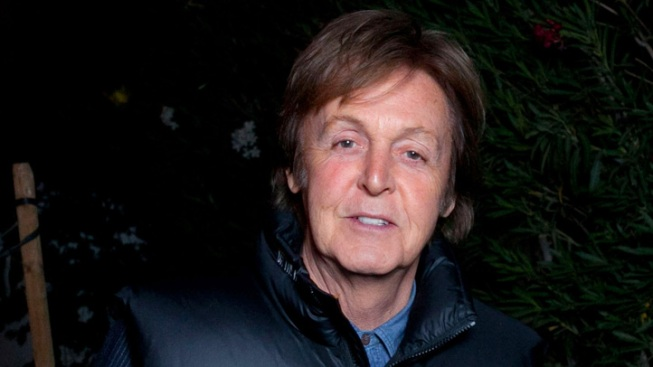 Paul McCartney Postpones Some US Tour Dates to Recover