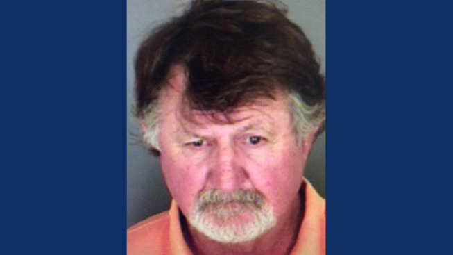 Man Sprays Woman With Gasoline in Road Rage Incident in Monterey: Police