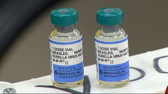 2 Relatives of Infected UC Berkeley Student Contract Measles