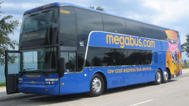 $1 Megabus From SF to LA Starts Today