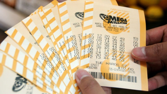 $290M Up for Grabs in Mega Millions Jackpot