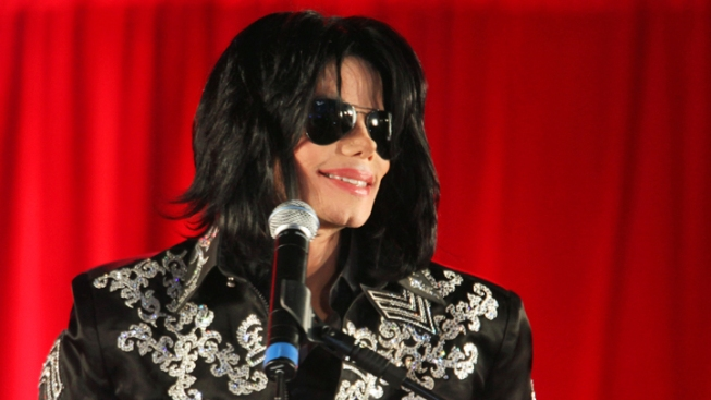 Doctor Says He Thought Jackson Had Drug Problem