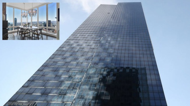 Here's How Much a Condo in the Sinking Millennium Tower Will Cost You Right Now