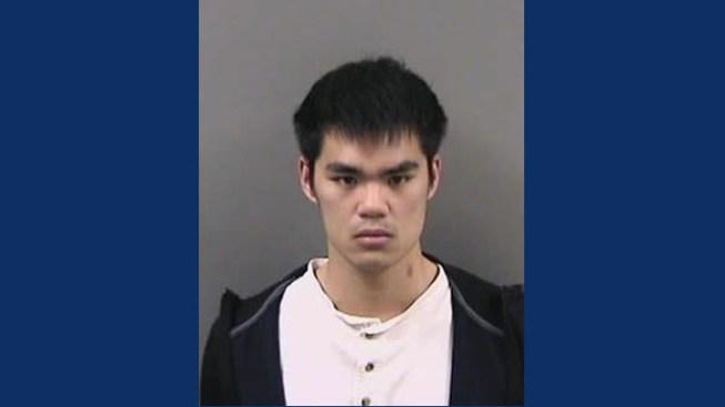 UC Berkeley Student Accused Of Filming Women In Dorm Showers