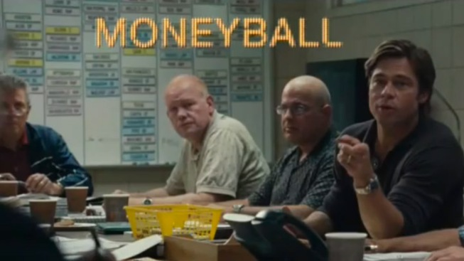 """Moneyball"" Slated to Premiere in Oakland"