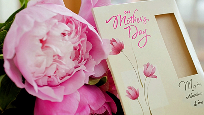 2017 Mother's Day Events in the Bay Area