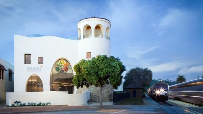 MOXI: Santa Barbara's Newest Museum