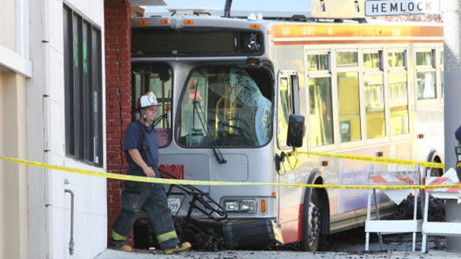 Muni Claims System is Safe Despite State's Findings