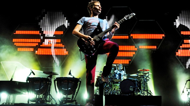 "Muse Song ""Survival"" Revealed as Official Olympic Song"