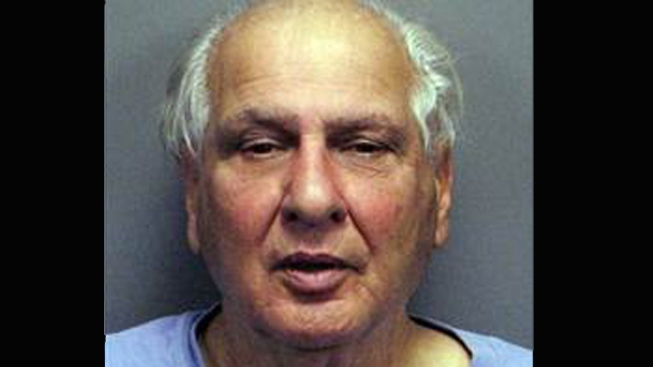 Suspected Serial Killer Joseph Naso Rests His Case