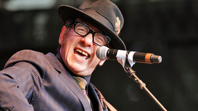 Elvis Costello: Don't Buy My $225 Box Set