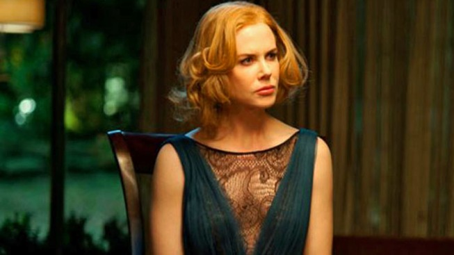 """Stoker"": Nicole Kidman Delights in Disturbing"