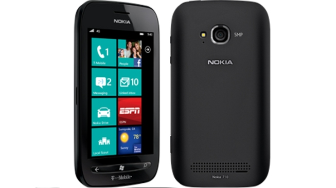 T-Mobile Unveils Windows-Powered Smartphone