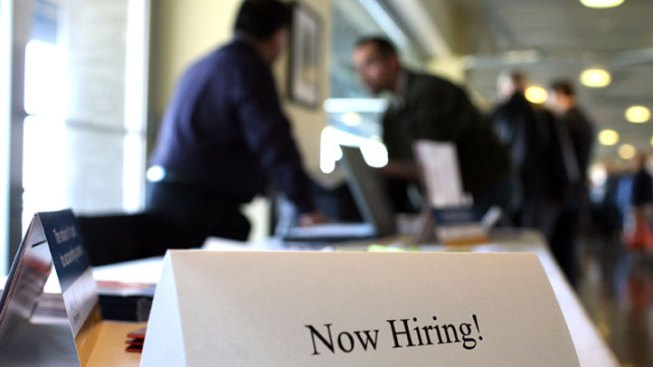 Labor Market Strongest in San Francisco, San Mateo, Marin Counties