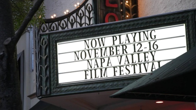 Vine and Screen: Napa Valley Film Festival