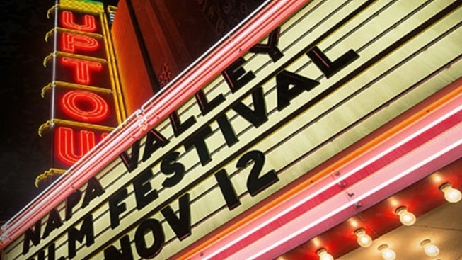 Napa Valley Film Fest: Lodging Specials