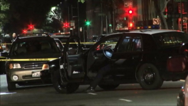 Shooting Leaves Musician Dead Minutes After Performing at Oakland Club