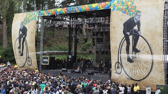 Outside Lands: Eager Beaver Passes