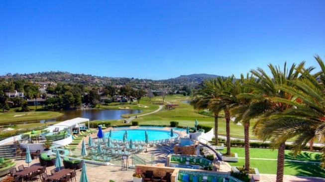 'Relax & Revive' at Omni La Costa