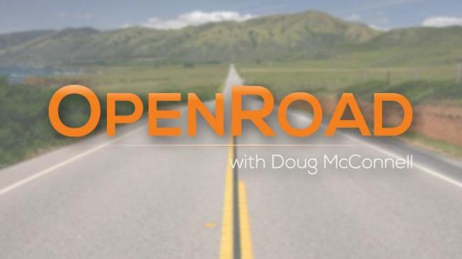 About OpenRoad With Doug McConnell