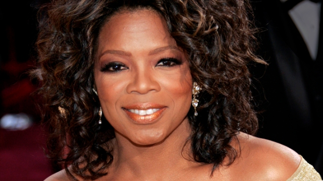 "Oprah: I Can't Save ""the Soaps"""