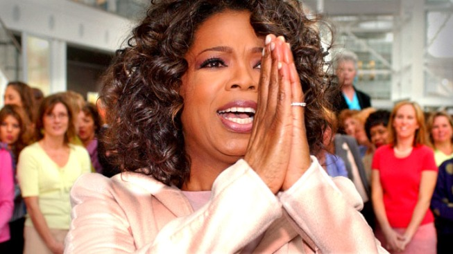 Oprah Network May Have Suffered $330M Losses: Report