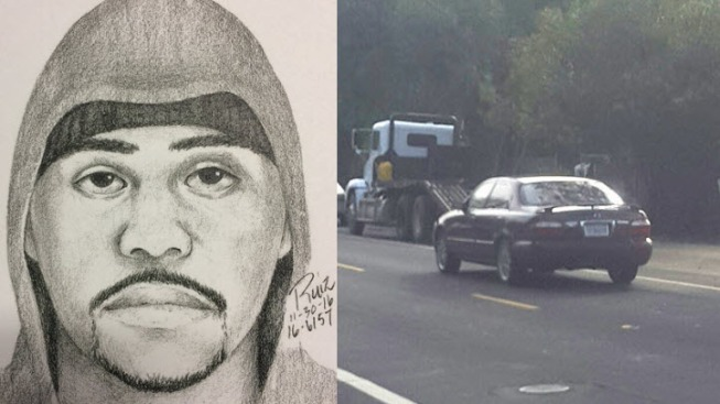 Police Search For Palo Alto Indecent Exposure Suspect