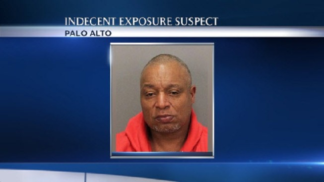 Man Arrested for Indecent Exposure in Downtown Palo Alto Parking Lot, Could be Responsible for Similar Incidents