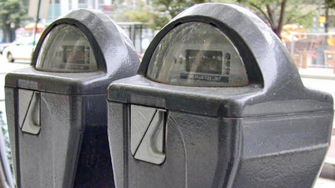 Oakland Not Refunding Overpaid Parking Tickets