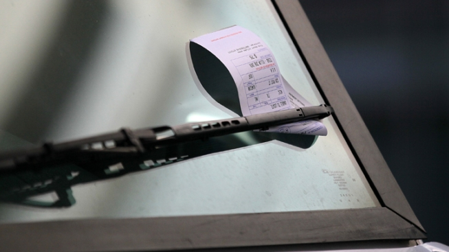 Fixed App Helps Motorists Fight San Francisco Parking Tickets