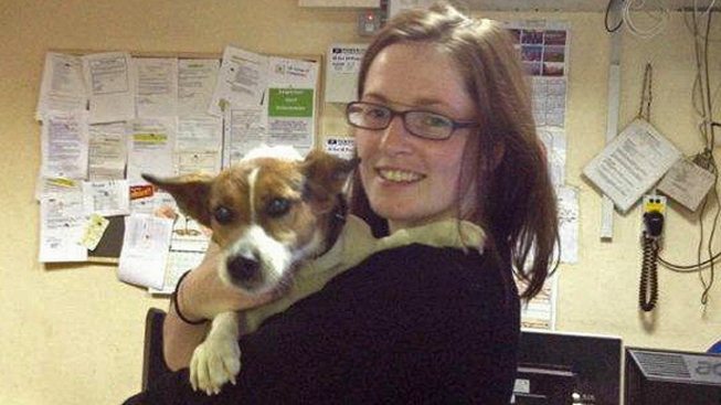 Twitter Reunites Missing Dog With Owner