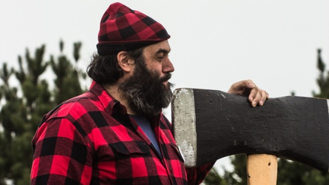 Folklore Fun: Paul Bunyan Days