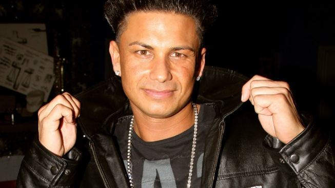 """Pauly D Is a Dad: """"Jersey Shore"""" Alum """"Very Excited"""" About Newborn Daughter"""