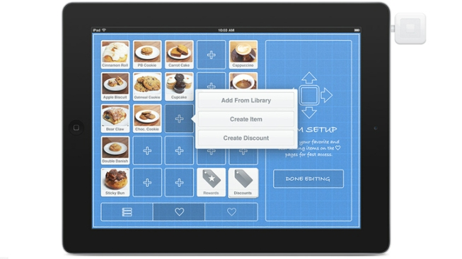 Square Swipes its Way Into Starbucks