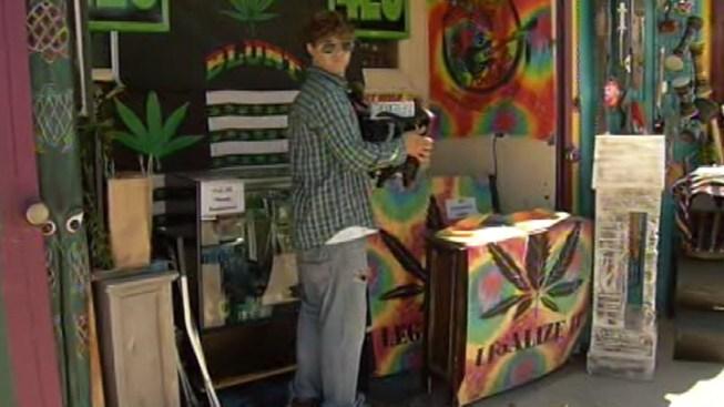 Eviction Helps Marin Marijuana Club Dodge Feds
