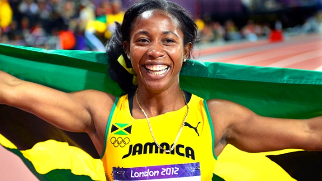Fraser Pryce Wins 100m, Regains Title of World's Fastest Woman