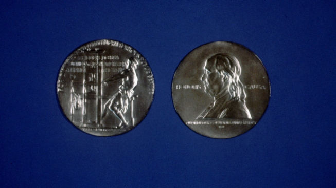 Pulitzer Prizes in journalism and the arts set to be awarded