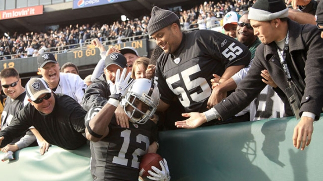 NFL Lockout Could Save Oakland Money