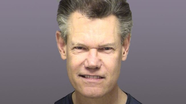 Randy Travis' Truck Found Damaged and Abandoned